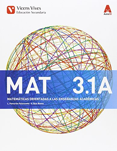 Mat 3 a trim (matematicas academicas) aula 3d: 000003