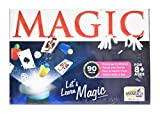 Ekta Magic 65 Tricks