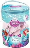 Disney Princess Ariel Bath Time Puzzles