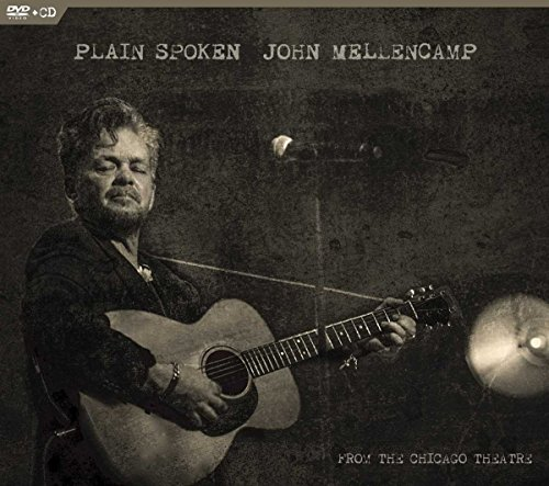 John Mellencamp - Live from the Chicago Theater (+ CD) [2 DVDs]