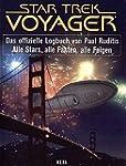 Star Trek Voyager - das offizielle Lo...