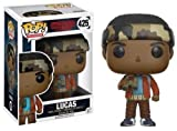 Funko Pop! TV: Stranger Things - Lucas with Binoculars Vinyl Figure