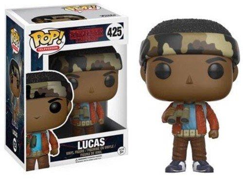 Funko Pop! Stranger Thing - Lucas