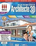 Architecte 3D : décoration d'intérieur - édition 2010...