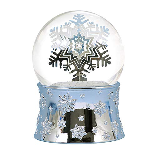 neeflocke Kristallkugel Spiritual Gift Office Table Decor Weihnachtsgeschenk 120Mm Klar ()