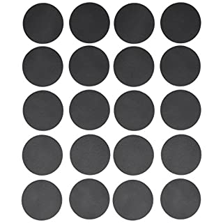 Mirka 8A20302092 Abralon Grip 1000, 77 mm 20 Pro Pack