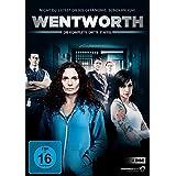 Wentworth - Staffel 3 - Nicht Du leitest dieses Gefängis, sondern ich!