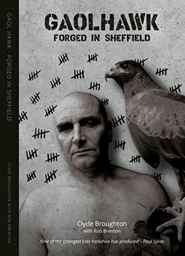 Gaol Hawk: Forged in Sheffield (English Edition)
