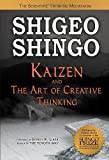 Kaizen and the Art of Creative Thinking: 1