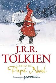 Cartas de Papá Noel  par J. R. R. Tolkien