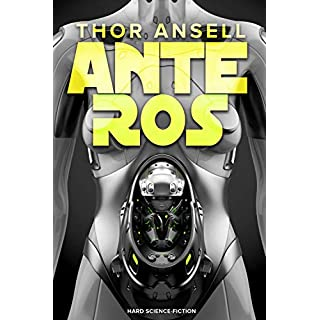 Anteros: Science-Fiction Thriller (Poseidon 4)