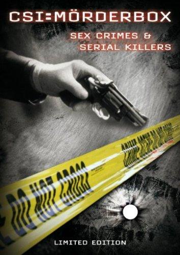Mörder-Box (4 DVDs)
