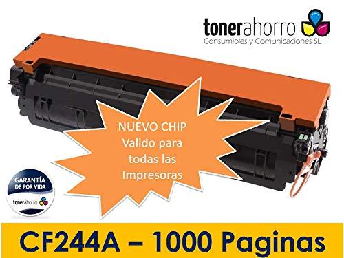 Tonerahorro - Compatible Cartucho Tóner Reemplazo