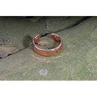 Magnetschmuck Magic Kupfer Ring fuer jugendliches Aussehen und zum Schutz vor negativen Energien preisvergleich bei billige-tabletten.eu