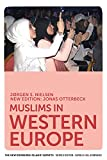 Muslims in Western Europe (The New Edinburgh Islamic Surveys)