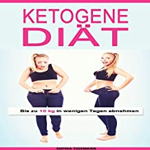Ketogene Diät: Bis zu 10 kg in wenigen Tagen abnehmen
