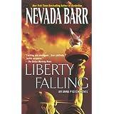 Liberty Falling (English Edition)