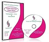 Blouse Tailoring Training DVD- Tamil
