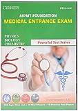 AIPMT-FOUNDATION MEDICAL ENTRANCE EXAM C...