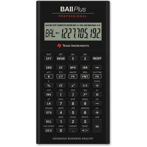 texas-instruments-professional-financial-calculator-ba-ii-plus-pro