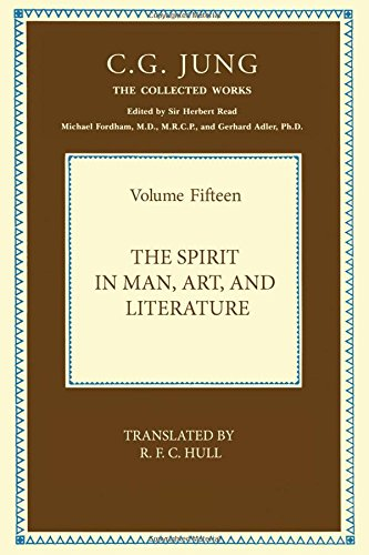 The Spirit of Man in Art and Literature PDF Books