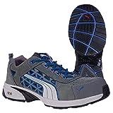 Puma Safety 64.246.0, Zapatos de Seguridad, Hombre, Multicolor (Mehrfarbig), 41