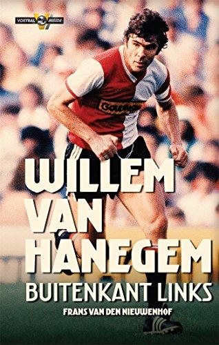 Willem van Hanegem: Buitenkant links