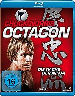 Octagon - Ungeschnittene Fassung [Blu-ray]