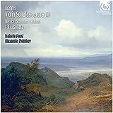 Violin Sonatas / Three Romances / F.A.E. Sonata (Brahms)