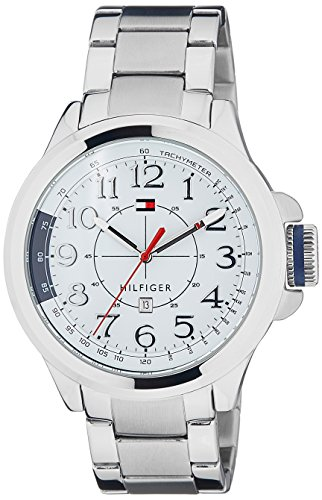 51ayg2TxahL - Tommy Hilfiger TH1790845J Mens watch