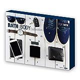 itenga Adventskalender für Männer gefüllt Bath & Body for Men Motiv Freizeit/modern