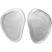 Silikon-Gel-Ball-Fuß-Kissen-Einlegesohlen Metatarsal-Einsatz-Pad-Schuh Transparent Neue Produkte aufgelistet Weltweiter... preisvergleich bei billige-tabletten.eu