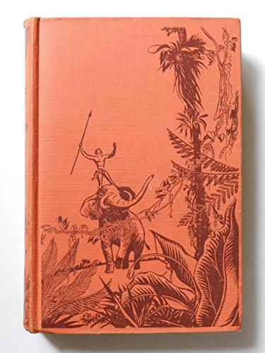 Tarzan seigneur des singes, tome 11