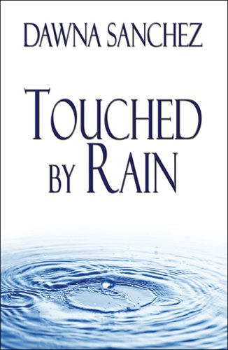 Touched by Rain Cover Image