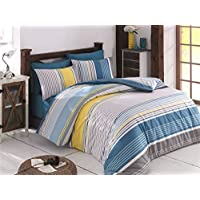 Renforce King Quilt Cover Set