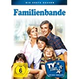 Family Ties (Familienbande) (Complete First Season) (Region 2) PAL (German Import with English Language) by Meredith Baxter