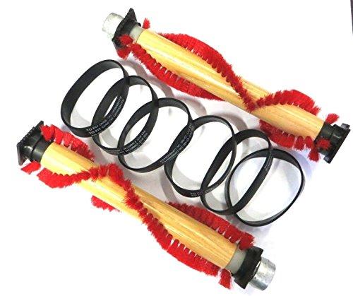 Oreck für XL Leerstellen Best Roller (2Pinsel & 6Gürtel) -