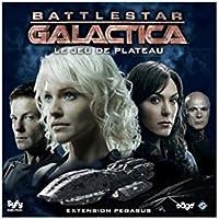 Battlestar Galactica : Extension Pegasus (Version Française)