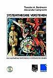 Systemtheorie verstehen. CD-ROM f�r Windows 95/98/NT/MacOS 7.5: Eine multimediale Einf�hrung in systemisches Denken Bild