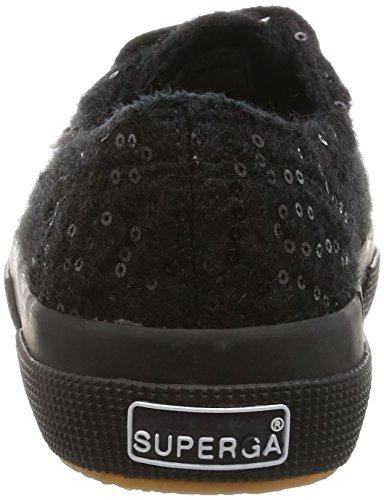 Scarpe Le Superga - 2750-furpaiw FULL BLACK