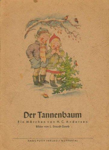 Märchen Von Hans Christian Andersen Der Tannenbaum.Bookbutler Suchen Andersen Hans Christian Der Kleine Und Der