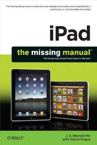 nual: The Missing Manual (English Edition) ()