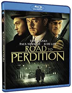 Road to Perdition [Blu-ray] [2002] [US Import]