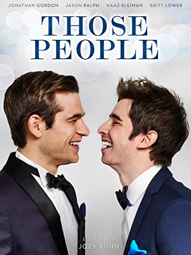 Those People [OmU] Cover