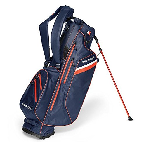Original BMW Golfsport Tragebag - Kollektion 2017-2019