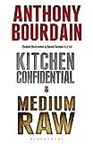 Anthony Bourdain boxset: Kitchen Confidential & Medium Raw