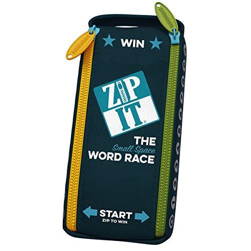 Zip It - Word Round Spiel A