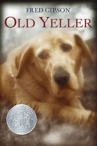 Old Yeller por Fred Gipson