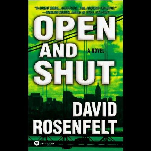 Open and Shut  Audiolibri
