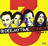 Deejay Time Reunion, Vol. 3